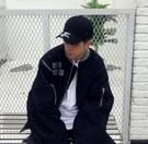 找到自己品牌 日系 時尚潮流 街頭 嘻哈 男 美式字母刺繡 扁帽 鴨舌帽 棒球帽