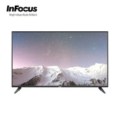 【InFocus 富可視】50吋 HDR 10 智慧連網液晶顯示器 WA-50UA550