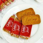 比利時 Lotus 傳統焦糖餅 蓮花脆餅 50片入【櫻桃飾品】【28268】