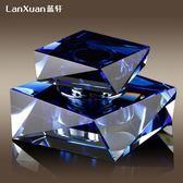 藍軒汽車香水擺件車載車內用座式香水座除異味車上水晶創意裝飾品   魔法鞋櫃