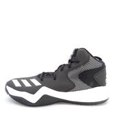 Adidas Crazy Team II [CG4795] 男鞋 運動 籃球 避震 黑 白 愛迪達