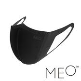 【MEO】MEO X-輕薄時尚防護口罩3片裝『黑』9046924 戶外 騎車 輕量 舒適 柔軟 親膚 霧霾 感冒 抗過敏