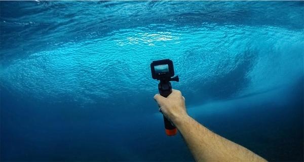 GoPro-THE HANDLER漂浮手把(AFHGM-002)