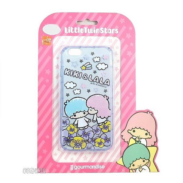 雙子星空壓氣墊軟殼 [花朵] HTC 10 (One M10)【三麗鷗正版授權】