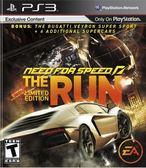 PS3 Need for Speed: The Run 極速快感:亡命天涯(美版代購)