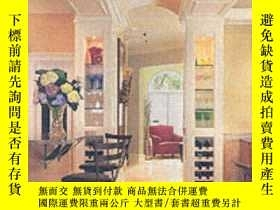 二手書博民逛書店The罕見Smaller Home: Creating the Perfect Fit-小戶型:打造完美合身Y