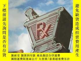 二手書博民逛書店The罕見Pharmacy Technician s Intro