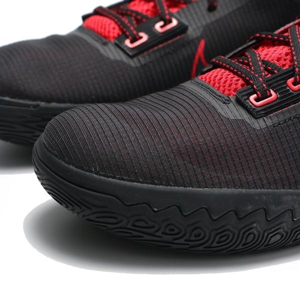NIKE 籃球鞋 KYRIE FLYTRAP 4 黑紅 支撐 抓地力 包覆 男(布魯克林) CT1973-004