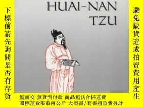 二手書博民逛書店The罕見Textual History Of The Huai-nan TzuY364682 Harold