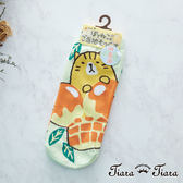 【Tiara Tiara】貓咪制霸日本47都道府縣隱形襪(宮崎縣)