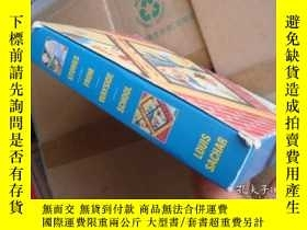 二手書博民逛書店STORIES罕見FROM WAYSIDE SCHOOL 匣裝3
