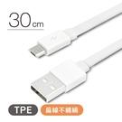 ZMI 紫米 Micro USB 扁平線...