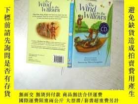二手書博民逛書店The罕見Wind in the Willows[柳林風聲] 大32開 02Y261116 Lesley Si