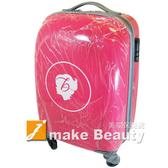 【好康限宅配】benefit 甜心愛旅行登機箱(內部40*30*20cm)《jmake Beauty 就愛水》