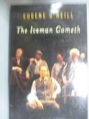 【書寶二手書T2/原文小說_HD8】The Iceman Cometh_O'Neill, Eugene