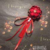 兒童節格格頭飾髮夾女童中國風髮飾配飾流蘇唐裝飾品公主 嬡孕哺