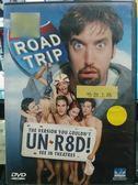 挖寶二手片-L06-059-正版DVD*電影【哈啦上路】-