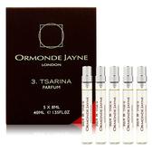 Ormonde Jayne Tsarina Parfum 四方境界-霓燦之裳香精旅香 8ml*5 [QEM-girl]