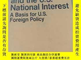 二手書博民逛書店Latin罕見America and the U.S. Nati