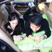 充氣床 寬度可調車載旅行床墊充氣汽轎後排座睡覺用自駕遊創意用品車震床 果果輕時尚NMS