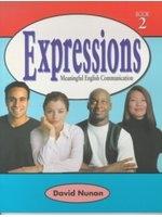 二手書博民逛書店《Expressions: Meaningful English Communication, Book 2 (Student Book)》 R2Y ISBN:0838422454
