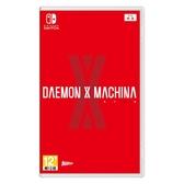 【NS 遊戲】任天堂 Switch DAEMON X MACHINA《中文版》