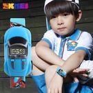 可愛兒童電子錶男童學生手錶1241 情人節禮物