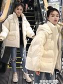 冬季羽絨棉服新款棉衣韓版寬鬆面包服女冬裝外套短款棉襖加厚 奇妙商鋪