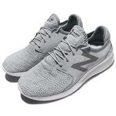 New Balance 慢跑鞋 WCOASSL3 D 灰 白 運動鞋 避震跑鞋 舒適大底 女鞋【PUMP306】 WCOASSL3D