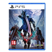 PS5 XSX 惡魔獵人 5 特別版 中文版 Special Edition (預購11/19