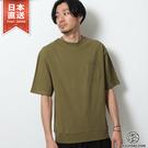 短袖T桖 輕柔中高領口袋T恤 5色 ZIP FIVE