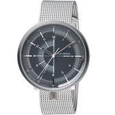 ISSEY MIYAKE三宅一生One-Sixth系列手錶 NH35-0030S NYAK002Y