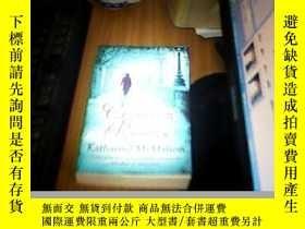 二手書博民逛書店The罕見Crimson Rooms Katharine McMahon 九品Y20055 Katharine