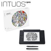 Intuos Pro Medium PTH-660/K1 雙功能創意觸控繪圖板