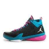 Nike Jordan Flight Time 14.5 X [682867-009] 男鞋 喬丹 經典 潮流 黑 粉紅