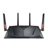 [富廉網] ASUS 華碩 RT-AC88U AC3100雙頻WiFi 無線Gigabit 電競路由器
