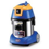 【NEORA尼歐拉】15公升不銹鋼桶乾濕兩用吸塵器 AS-150