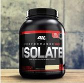 【線上體育】ON ISOLATE 分離乳清蛋白粉 - 香草奶昔 2.04公斤