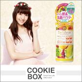 日本 Detclear 煥膚酵素洗顏粉 75g 綜合果香 木瓜酵素 *餅乾盒子*