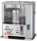 日本原裝NISSEI-自然通風開放型煤油暖爐 NCH-S292RD