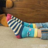 男童襪子  兒童襪子純棉秋冬寶寶嬰兒男童女童襪子冬加厚0-1-3-5-7-9-12歲10 宜室家居