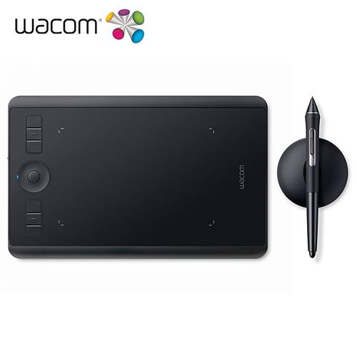 Wacom Intuos Pro small 專業繪圖板 PTH-460/K0-CX