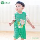 Minerva米諾娃   【熊熊足球系列】包屁衣(連身衣)