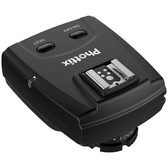 ◎相機專家◎ Phottix Odin II TTL 無線閃燈接收器 for Canon 送eneloop低自放電電池 公司貨