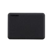 【南紡購物中心】TOSHIBA Canvio Advance V10 1TB 黑 2.5吋 外接式硬碟