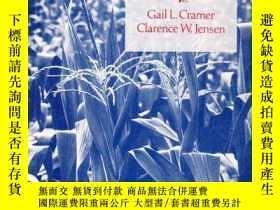 二手書博民逛書店Agricultural罕見Economics And AgribusinessY256260 G. Cram