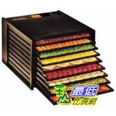 [美國直購]《Excalibur》伊卡莉柏生機全營養低溫烘焙機-尊貴黑(3926TB)Excalibur 3926TB Food Dehydrator, 黑
