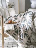 毛毯被被子加厚保暖珊瑚絨小毯子女雙層單人冬季用法蘭絨床單午睡毯 愛麗絲精品igo