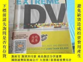 二手書博民逛書店Extreme罕見Dv At Used-car Prices: How To Write Direct Shoot