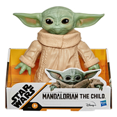 STAR WARS 星際大戰 外傳 曼達洛人 黑標 6.5吋 THE CHILD 尤達寶寶 TOYeGO 玩具e哥